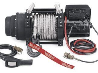 Winches and Components