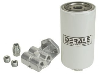 Fuel Filters and Pumps