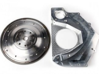 Pre-2002 Cummins Engine Adapter to GM Automatic Transmission