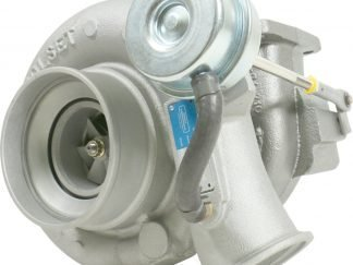 Turbochargers and Intercoolers