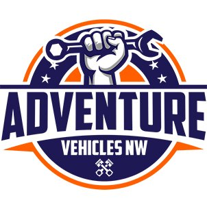 Adventure Vehicles NW Logo